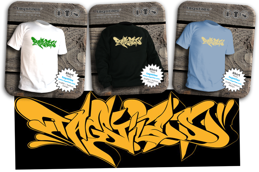 tagstiles - Graffiti | Fashion | Design | Photography - Graffiti, Fotografie, Grafik-Design, Webdesign - Hamburg, Schleswig-Holstein